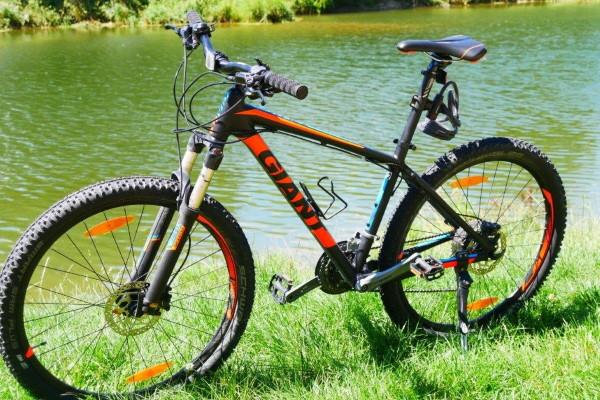 Fahrräder ausleihen